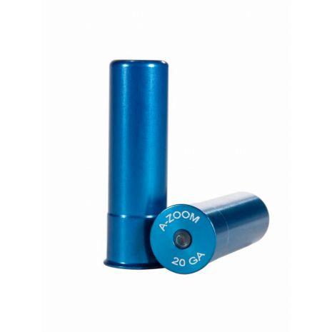 Φυσίγγια Αδρανείας A-ZOOM Blue 12 Gauge