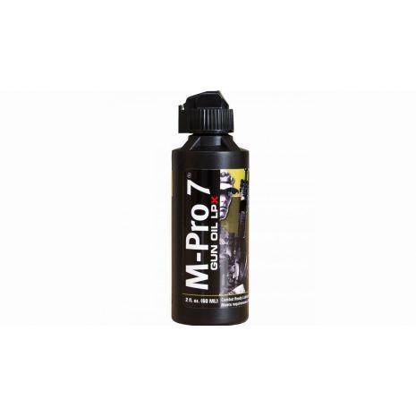 Λιπαντικό λάδι M-Pro7 Gun Oil LPX 4oz