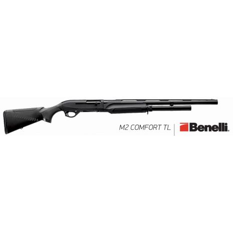 Benelli M2 Synthetic Comfort TL